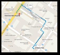 plan metro