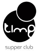 Time Supper Club logo